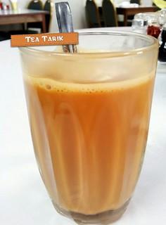 tea tarik