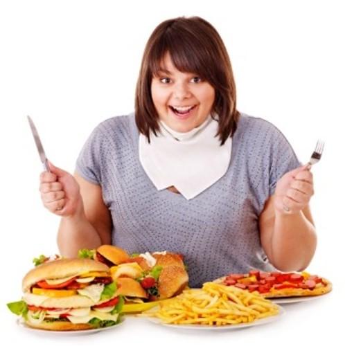 kebiasaan buruk makan