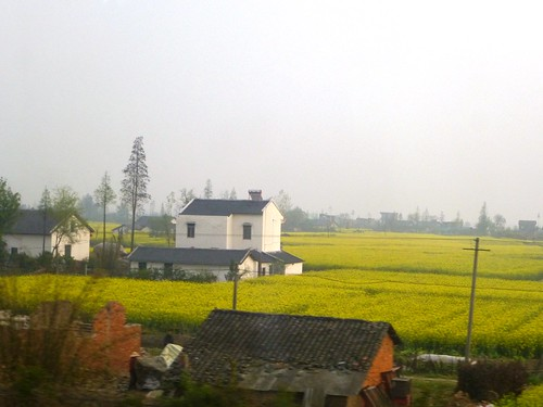 Hubei13-Yichang-Wuhan-Train (48)