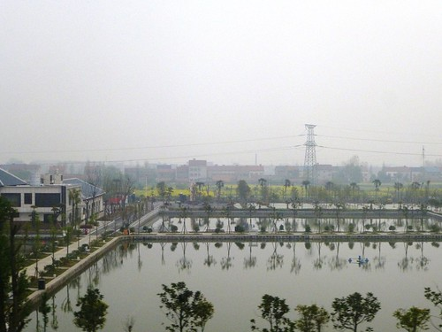 Hubei13-Yichang-Wuhan-Train (82)
