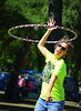 Hoop Hard Core 2, Mayfest, Trinity Park, Fort Worth, May 5, 2013
