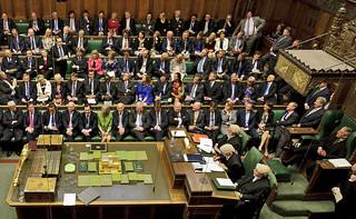 MPs debate Queen's Speech