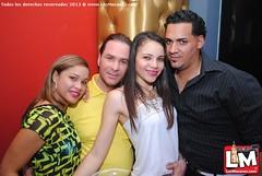 Sabados Formales @ Sober Lounge
