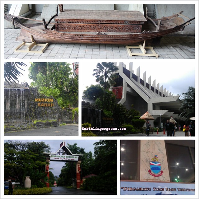 Day 1 Kota Kinabalu City, Sabah, Malaysia