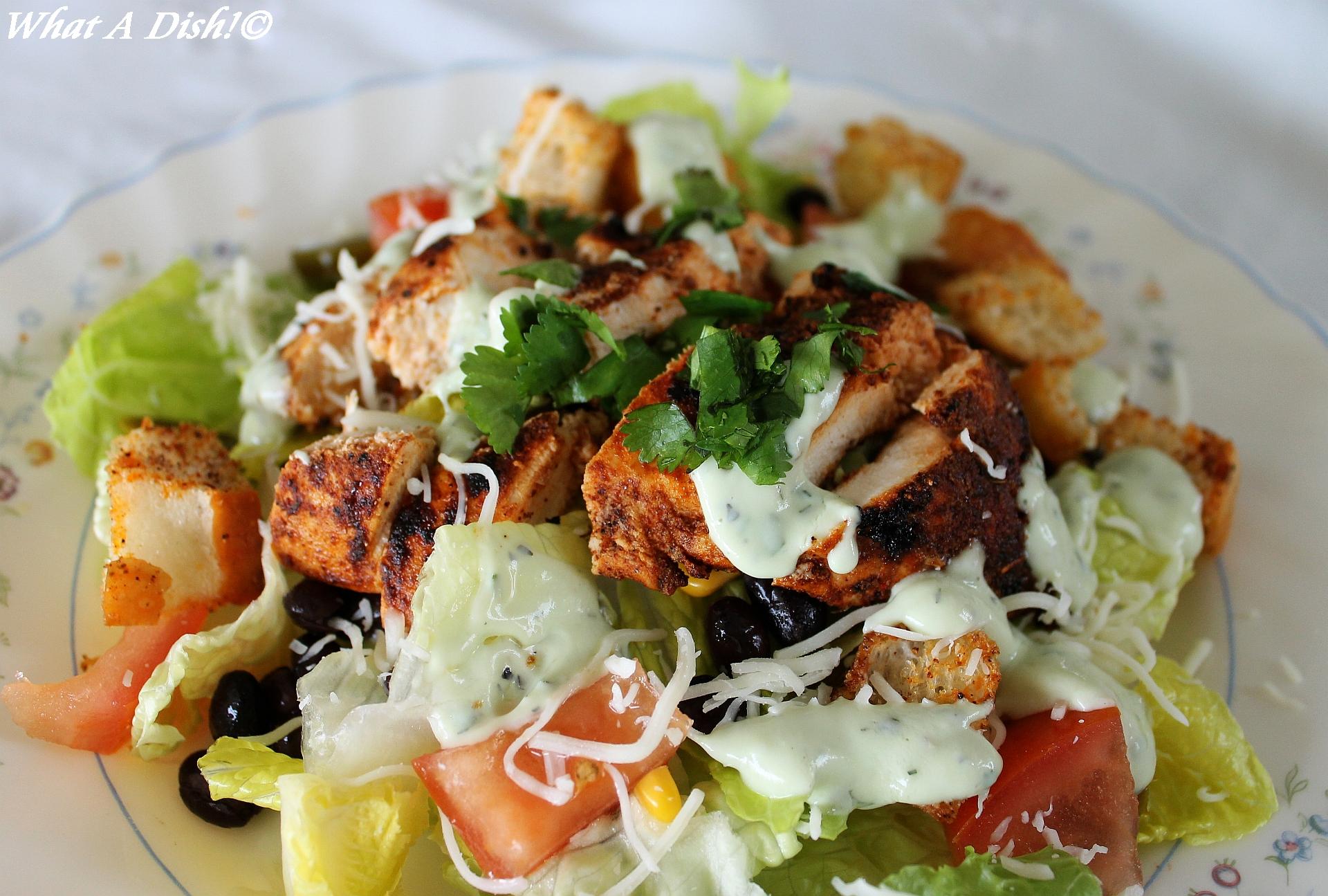 salad4W
