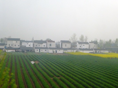 Hubei13-Yichang-Wuhan-Train (64)