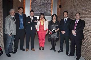 Presentación en Madrid. Foto: Miguel A. Muñoz Romero.
