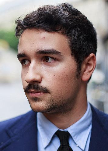Tremendous The Best Beard Styles For Men This Summer Sglformen Short Hairstyles Gunalazisus