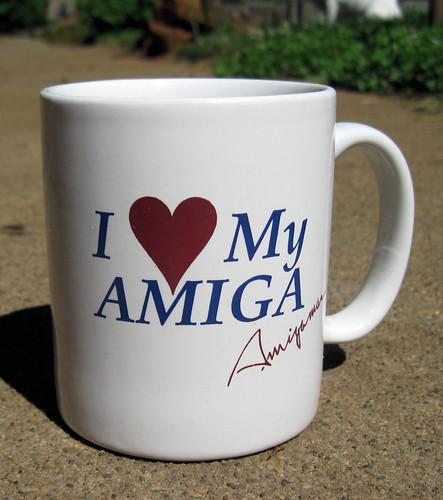 pNut's coffee mug_Amiga