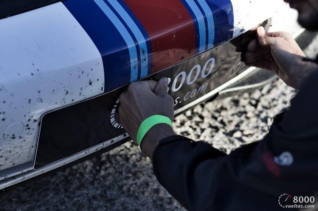8000vueltas experiencies: MICHELIN Pilot Sport – Paddock