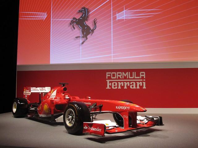 Ferrari Factory Tour In Maranello Italia 1 Flickr