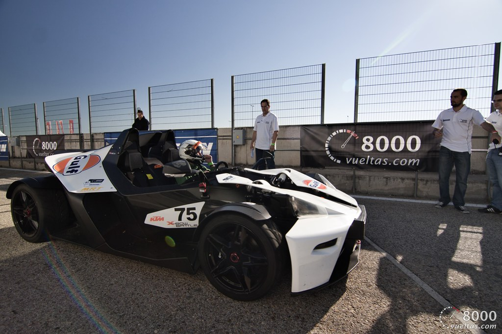 8000vueltas experiencies: MICHELIN Pilot Sport – Boxes