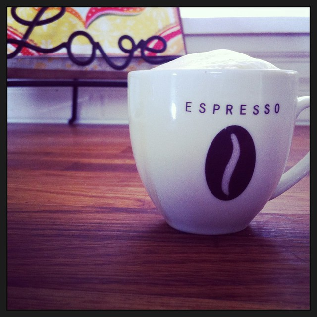Morning Espresso 14.5