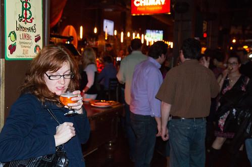 McNulty's Bier Markt