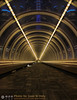 Skywalk Tunnel by Juan N Only