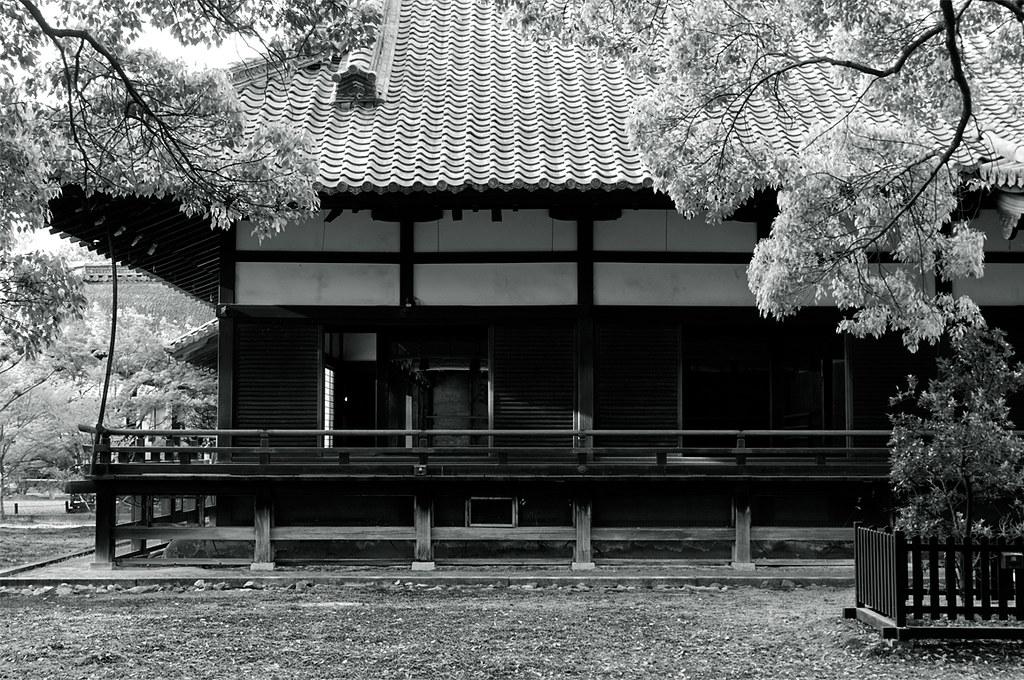 青蓮院門跡|宸殿