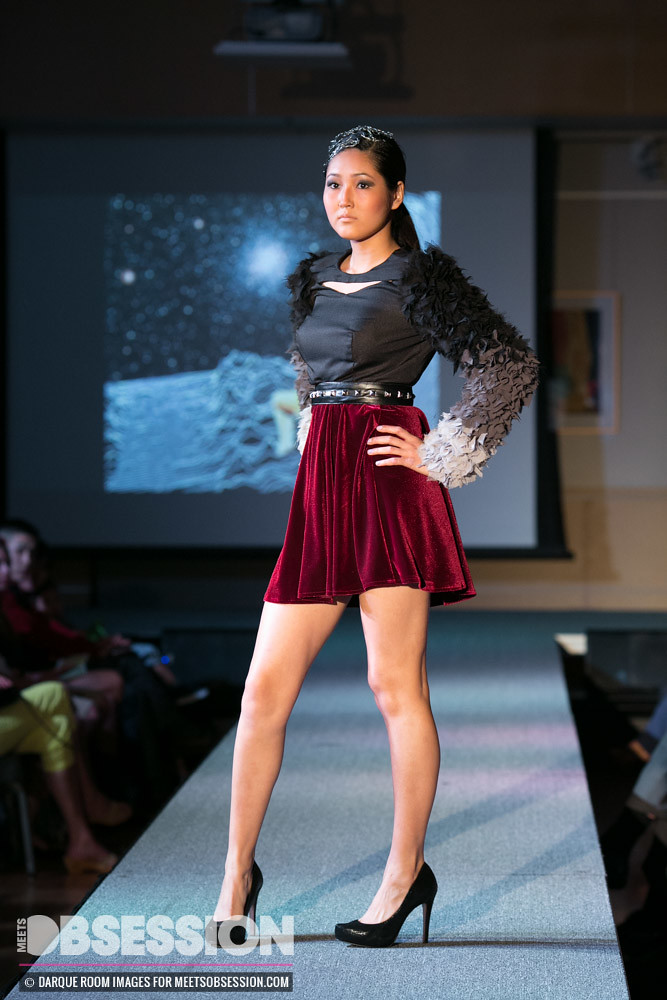 Photo Diary Fairfax Academy S Fashion Design Program S