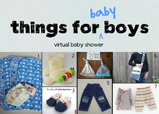 Things For Baby Boys