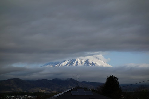 morning cloud mountain clouds 盛岡市 岩手県 morioka mtiwate 岩手山