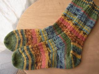 socks no.18