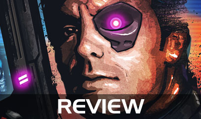 Link toReview: Far Cry 3: Blood Dragon (PC)