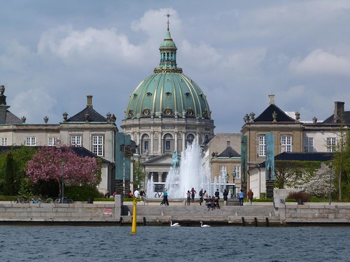 Imagen de Amalienborg (Copenhague)
