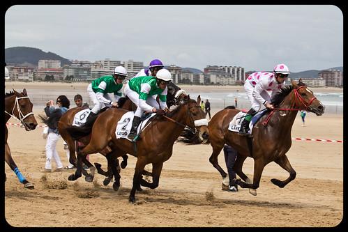 Gran Derby de Laredo