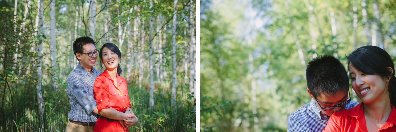 Sarah + Terry // Island Portraits