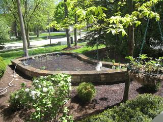garden May 2013