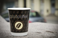 A good coffee