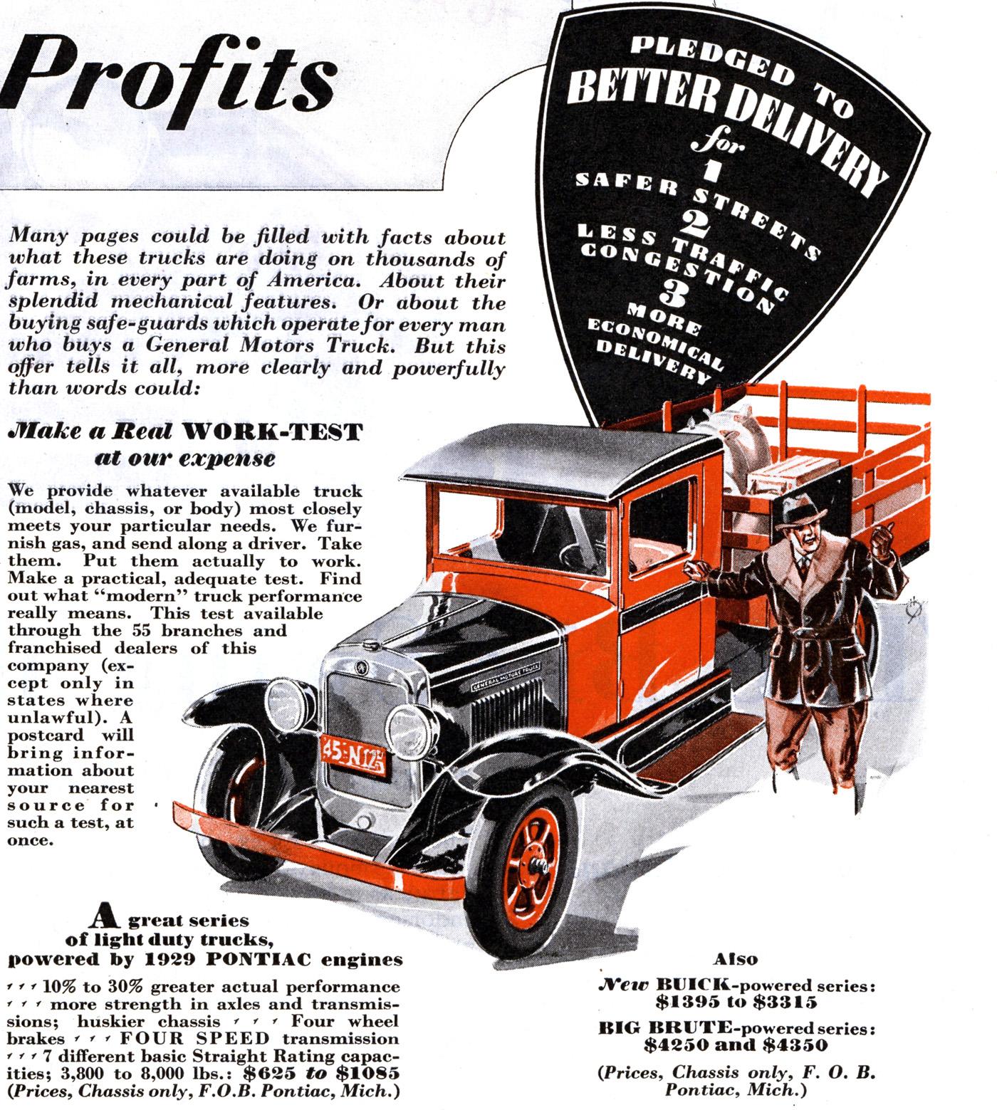 1929 general motors truck flickr photo sharing for General motors dealership near me