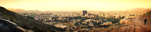 city sunset panorama landscape iran ایران mehdi مهدی غروب arak پانوراما شهر 1392 2013 اراک iranmap iranmapcom ایرانمپ iranmapnet