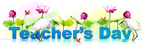 8743265268 60637fa329 Selamat Hari Guru  2013