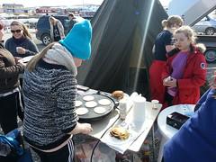 4H - dagen i Båtsfjord 2013