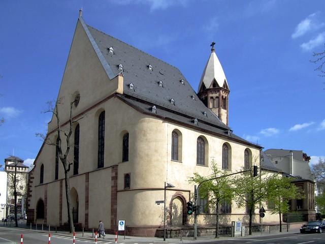 Leonaruskirche