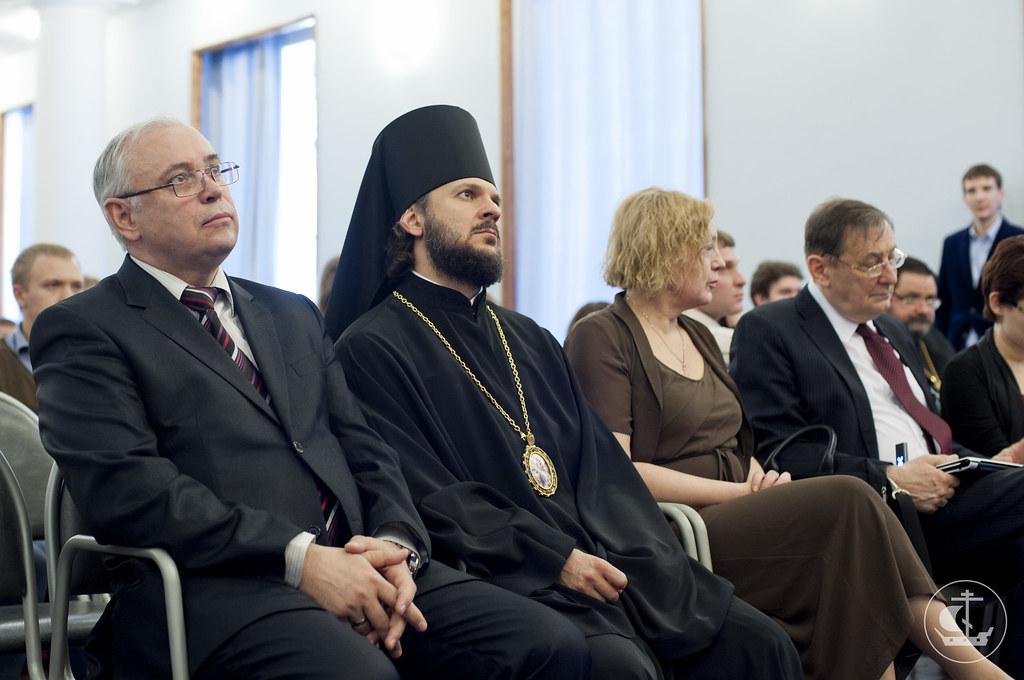 16 мая 2013, Официальное открытие XI форума Петербургская весна культуры