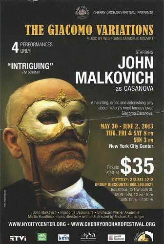 Shows em New York - O que acontece em New York