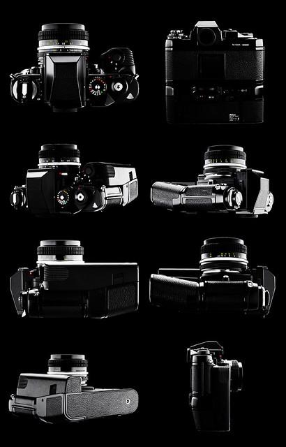 Nikon F3 | Camerapedia | FANDOM powered by Wikia