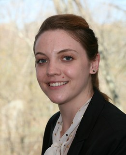 Anna Gramer, MA '14 Leadership Fellow at Brandeis IBS