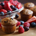 Muffins & Berry Fruit by Angela (Photography by Solaria)