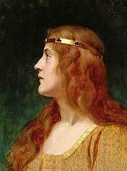 El nombre de las calles: Beatriz de Suabia