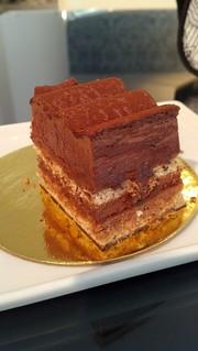 Royal Dessert