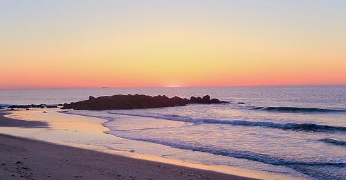 sunrise dawn jerseyshore beachscapes mygearandme vigilantphotographersunite