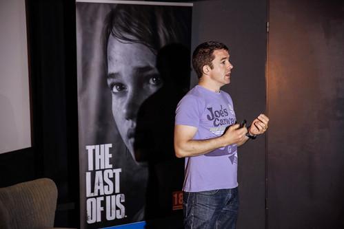 The Last of Us - Berlin 5