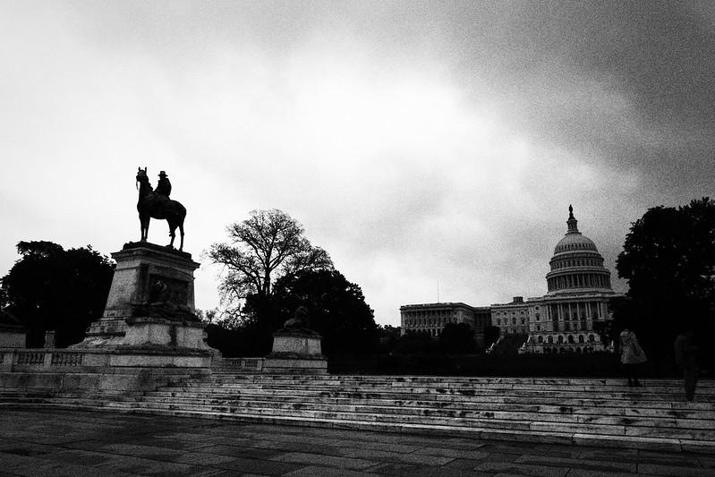 USA Captiol|Washington D.C.