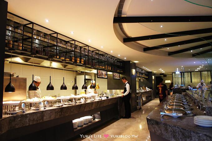 18天台灣生啤酒�高雄麗尊酒店艾可柏菲法式餐廳