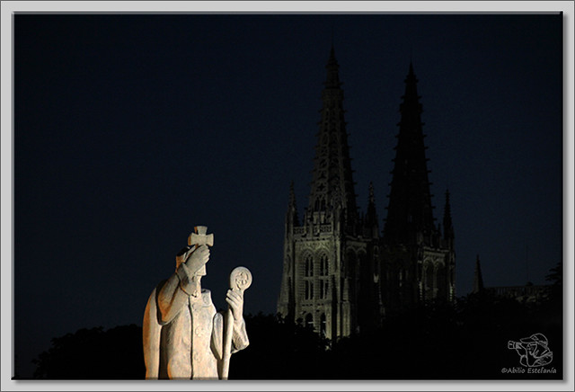 5 Vista nocturna Sanpedros 13