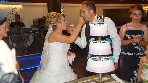 Esra ile Aliseydi Delikaya'nın Düğünü - 30,06,2013 www.aliseydi-sevim.com