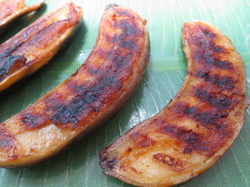 IMG_4043: Grilled Bananas