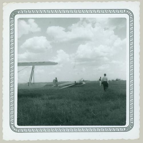 Glider N124M